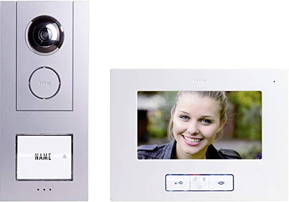 M-E modern-electronics Vistus VD 6710 1