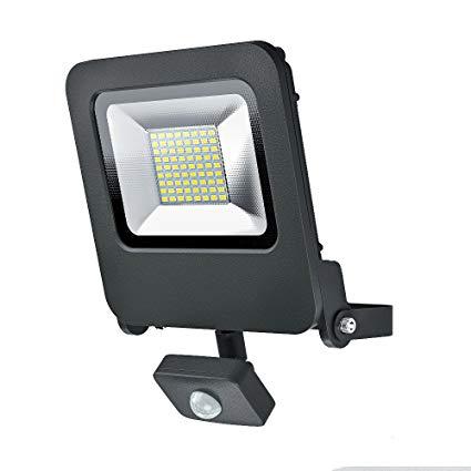 Osram LED Endura Flood Sensor Fluter