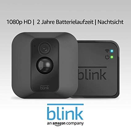 No Name Blink XT System für Videoüberwachung