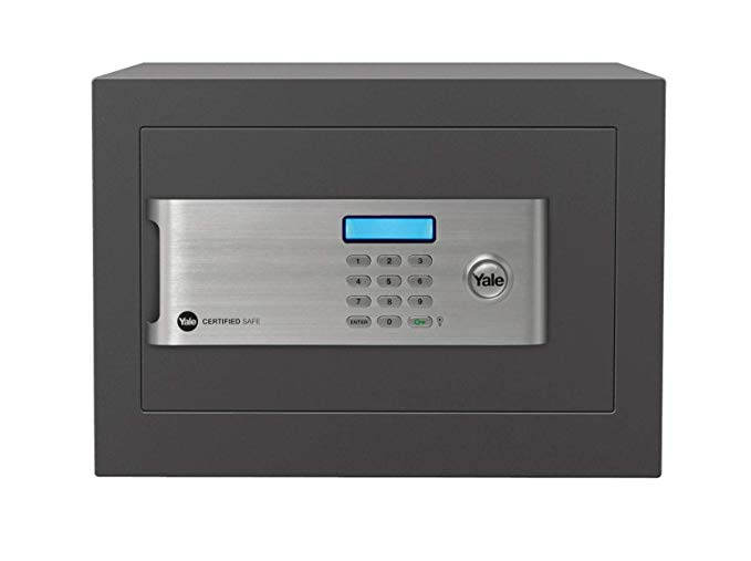 Yale Locks Safe YSM/520/EG1 Hochsicherheitstresor