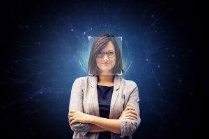Automatische Gesichtserkennung bei Videoüberwachung