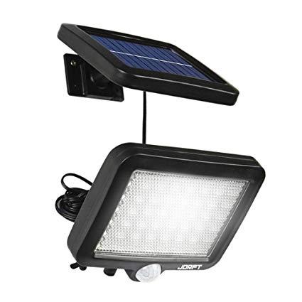 Jorft 56 LED Solarleuchte
