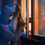 So schützen Sie sich vor einem Einbruch in die Wohnung oder ins Haus