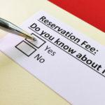 Reservierungsgebühr für Immobilien – an der Grenze zur Legalität oder illegal?