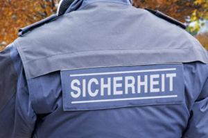 Bewachungsschutz – so erkennt man gute Sicherheitsdienste