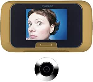 Türspione mit Kamera