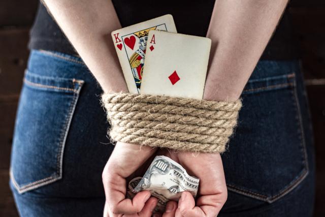 Legale Casinos ohne Limit