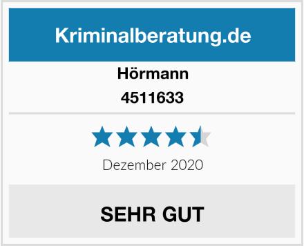 Hörmann 4511633 Test