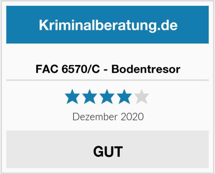 FAC 6570/C - Bodentresor Test
