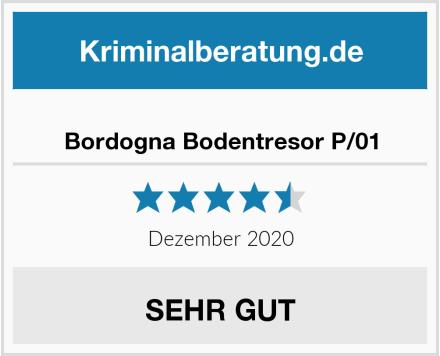 Bordogna Bodentresor P/01 Test