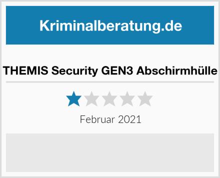 THEMIS Security GEN3 Abschirmhülle Test