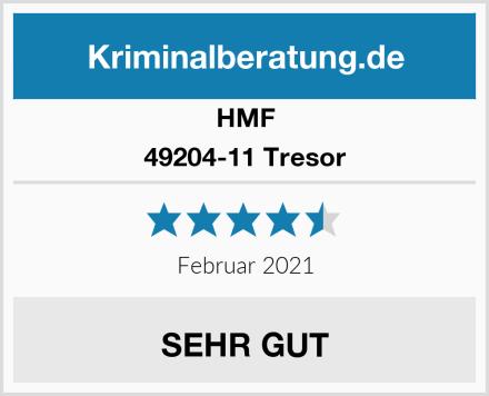 HMF 49204-11 Tresor Test