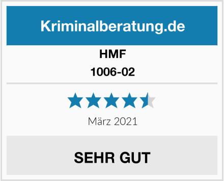 HMF 1006-02 Test