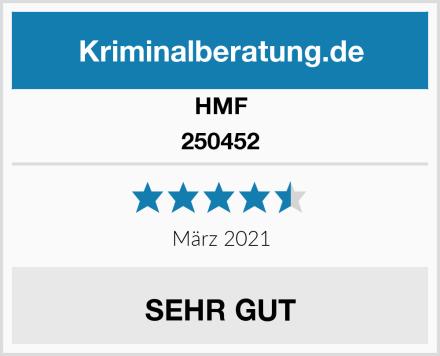 HMF 250452 Test