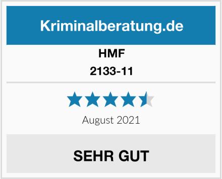 HMF 2133-11 Test