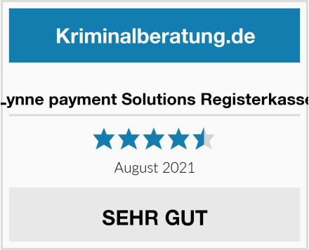 Lynne payment Solutions Registerkasse Test