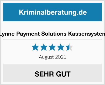 Lynne Payment Solutions Kassensystem Test
