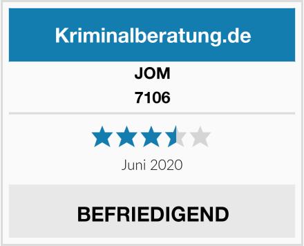 JOM 7106 Test