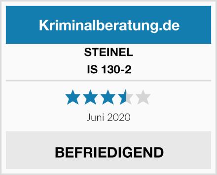 Steinel IS 130-2 Test