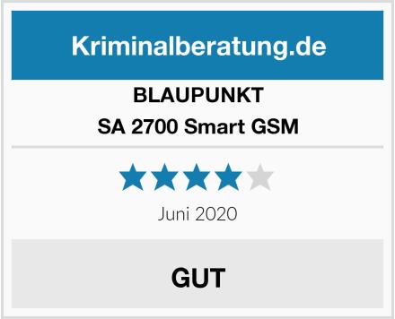 Blaupunkt SA 2700 Smart GSM Test