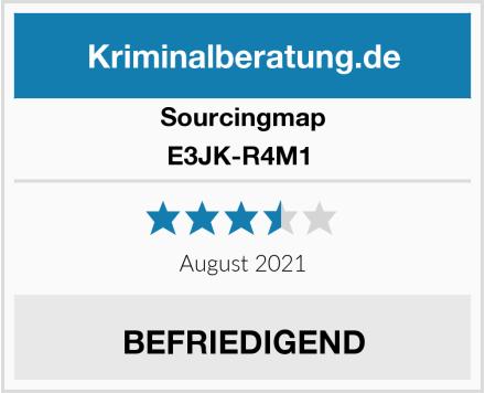 Sourcingmap E3JK-R4M1  Test