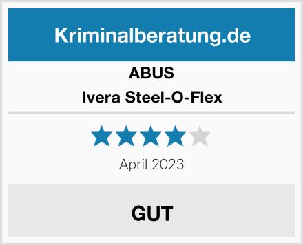 ABUS Ivera Steel-O-Flex Test