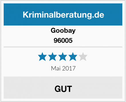 Goobay 96005 Test