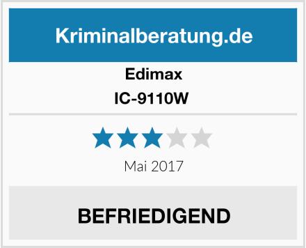Edimax IC-9110W  Test
