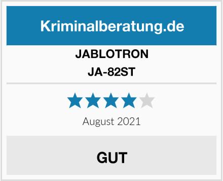 JABLOTRON JA-82ST Test