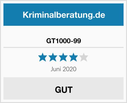 GT1000-99 Test