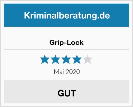 No Name Grip-Lock Test