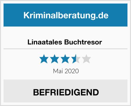 Linaatales Buchtresor  Test
