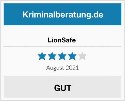LionSafe  Test