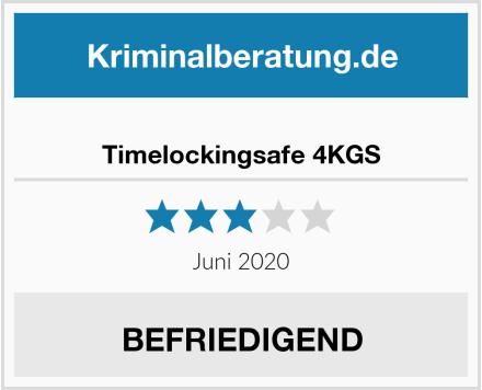 No Name Timelockingsafe 4KGS Test
