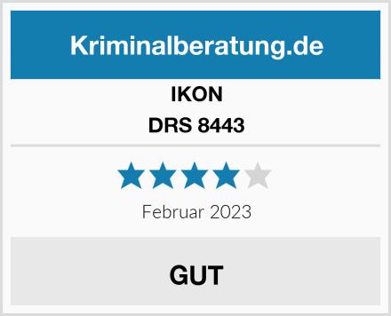 IKON DRS 8443 Test