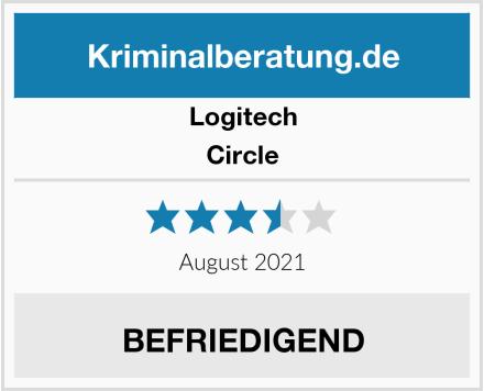 Logitech Circle Test