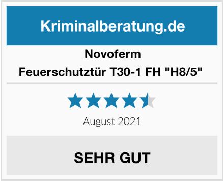 Novoferm Feuerschutztür T30-1 FH