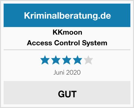 KKmoon Access Control System Test