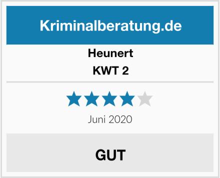 Heunert KWT 2 Test