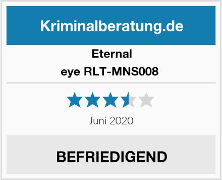 Eternal eye RLT-MNS008  Test