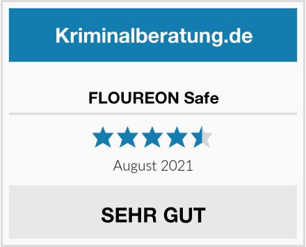 FLOUREON Safe Test