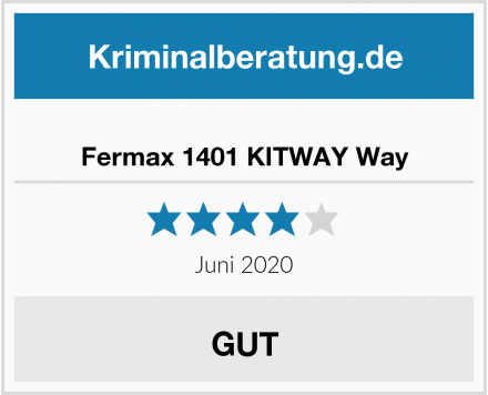 Fermax 1401 KITWAY Way Test
