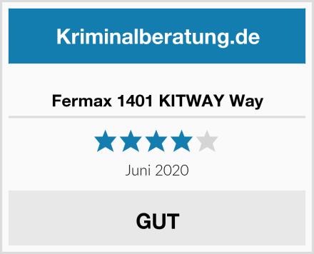 Fermax 1401 KITWAY Way Test