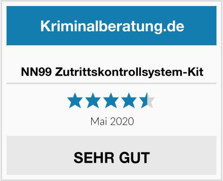 No Name NN99 Zutrittskontrollsystem-Kit Test