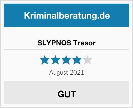 SLYPNOS Tresor Test