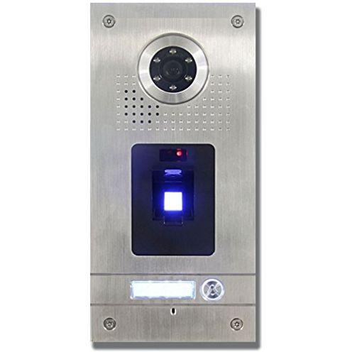 AE Farb-Videotürsprechanlage