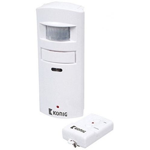 König SEC-APR10 Security Alarm