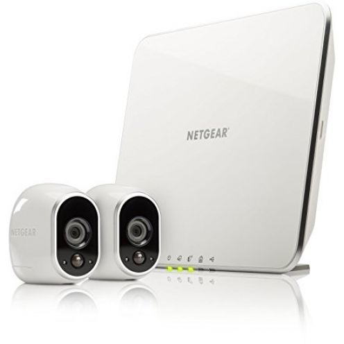 Netgear Arlo VMS3230-100EUS Smart Home