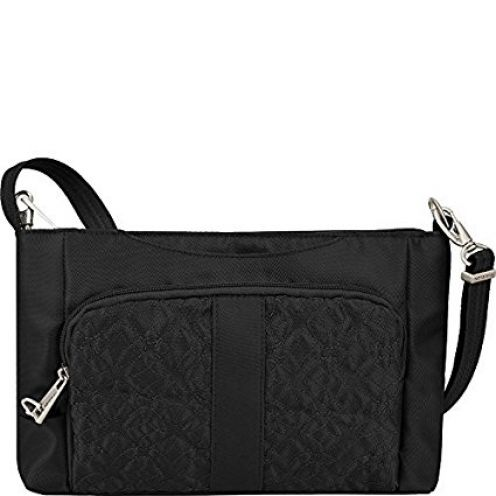 Travelon Signature E W Slim Tasche