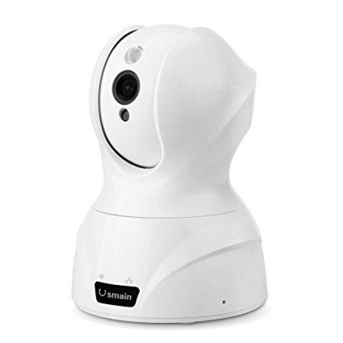 Usmain 720P WLAN Überwachungskamera